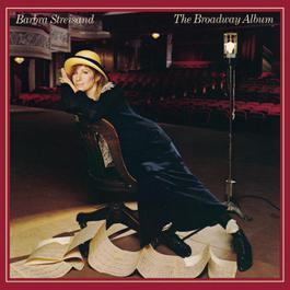 The Broadway Album 1992 Barbra Streisand