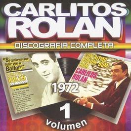 Discografia Completa Vol. 1 2002 Carlitos Rolan Y Su Cuarteto