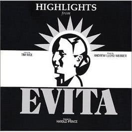 Evita (Highlights) 2002 Evita