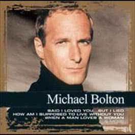 Collections 2006 Michael Bolton