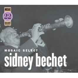 Mosaic Select 2007 Sidney Bechet