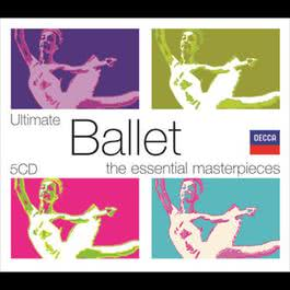 Ultimate Ballet 2008 Chopin----[replace by 16381]