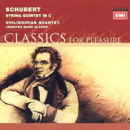 Schubert String Quintet in C 1998 Chilingirian Quartet