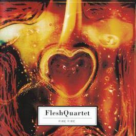 Fire Fire 1996 Fleshquartet