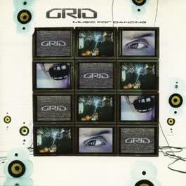 Music For Dancing 1996 The Grid