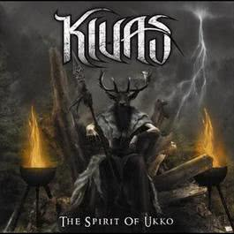 The Spirit Of Ukko 2016 Kiuas