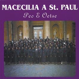 Peo & Oetse 2011 Macecilia A St Paul