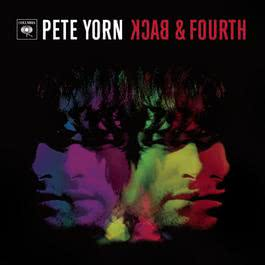 Back & Fourth 2015 Pete Yorn