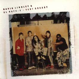 Very Greasy 1988 David Lindley