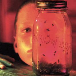 nightlands(live bootleg) 1994 Alice In Chains