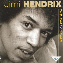 Early Years 1998 Jimi Hendrix