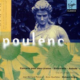 Sinfonietta/Concerto For Two Pianos 2000 Richard Hickox