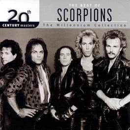 Best Of The Scorpions-Millenni 2001 Scorpions
