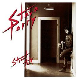 Street Talk 1990 Steve Perry