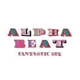 Fantastic 6 2010 Alphabeat