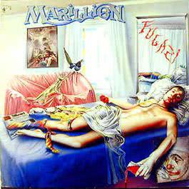 Fugazi 1998 Marillion