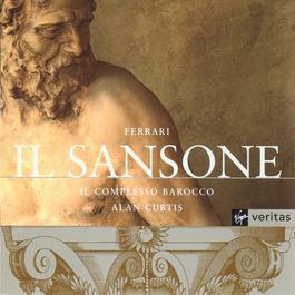 Ferrari - Il Sansome/Solo Songs 2005 Il Complesso Barocco