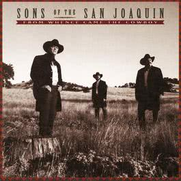 Wyoming On My Mind (Album Version) 1995 Sons Of San Joaquin
