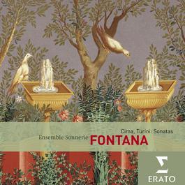 Fontana Sonatas 2007 Monica Huggett