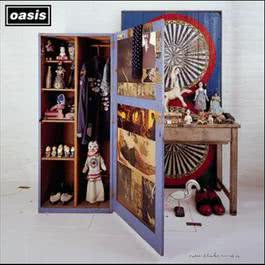 Stop The Clocks 2006 Oasis