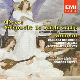 Gounod: Messe Solennelle de Sainte Cécile 2008 Barbara Hendricks