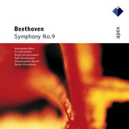 Beethoven : Symphony No.9, 'Choral' 2007 Daniel Barenboim
