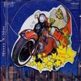 Merry X-mas 1970 Various Artists