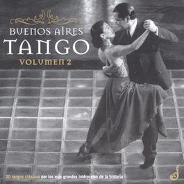 Buenos Aires Tango 2 2004 Various Artists