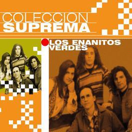 Coleccion Suprema 2007 Los Enanitos Verdes