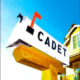 Cadet 2001 Cadet