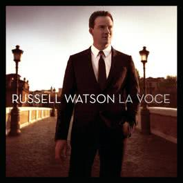 La Voce 2010 Russell Watson