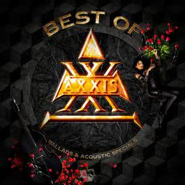 Best Of Ballads & Acoustic Specials 2006 Axxis