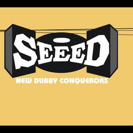 New Dubby Conquerors 2001 Seeed