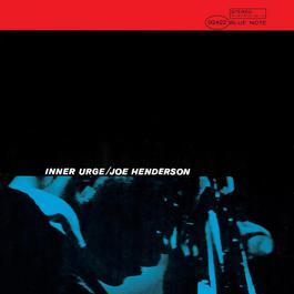 Inner Urge 1989 Joe Henderson