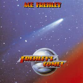 Something Moved 1987 Ace Frehley