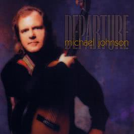 Departure 2006 Michael Johnson