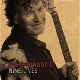 Nine Lives 2008 Steve Winwood