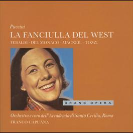Puccini: La Fanciulla del West 1988 Chopin----[replace by 16381]