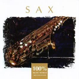 100% Sax 2011 Various Artists