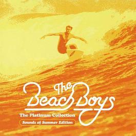 The Platinum Collection 2004 The Beach Boys