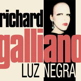 Luz Negra 2007 Richard Galliano