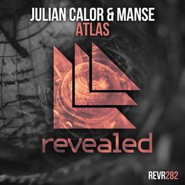 อัลบั้ม Atlas