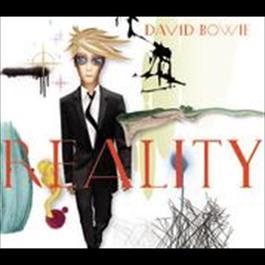 Reality 2003 David Bowie