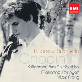 Chopin: cello music 2010 Andreas Brantelid