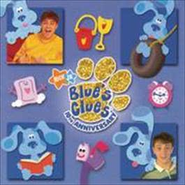 Blue's Clues: Blue's Biggest Hits 2008 Various Artists