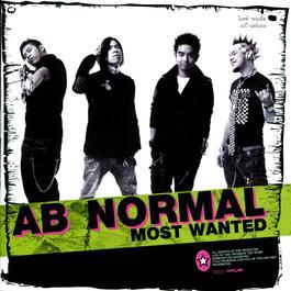 อัลบั้ม Most Wanted