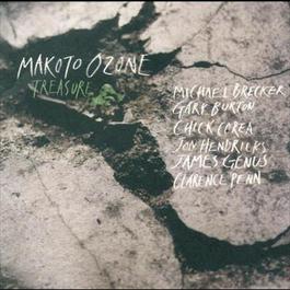 Treasure 2003 Makoto Ozone