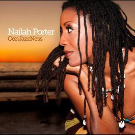 ConJazzNess 2011 Nailah Porter