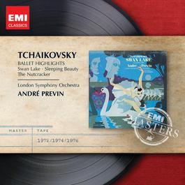 Tchaikovsky: Ballet highlights 2003 Andre Previn