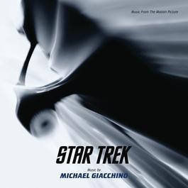 Star Trek 2009 Michael Giacchino